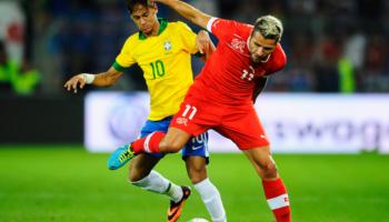 Brasilien – Schweiz: Wiedergutmachung mit dickem Fragezeichen