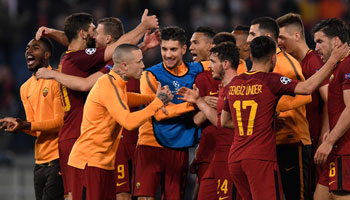 Roma-Wunder: Die größten Comebacks der Champions League