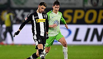 Borussia Mönchengladbach – VfL Wolfsburg: Ein Sieg tut not