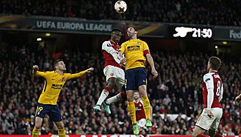 Atletico Madrid – FC Arsenal: (Zu) Hohe Hürde für die Gunners