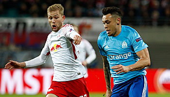Olympique Marseille – RB Leipzig: Den Bullen winkt das Halbfinale