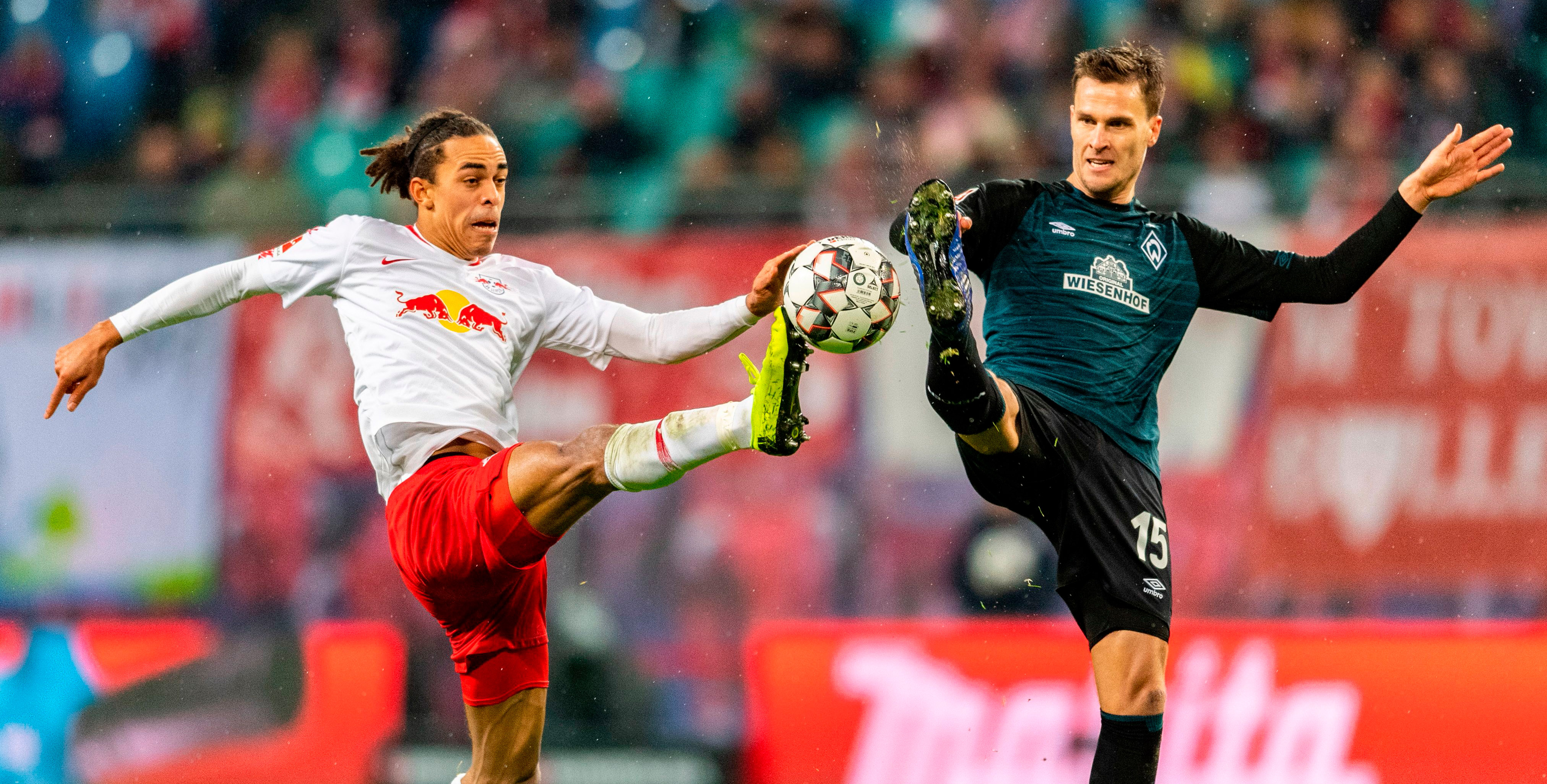 Werder Bremen Statistik