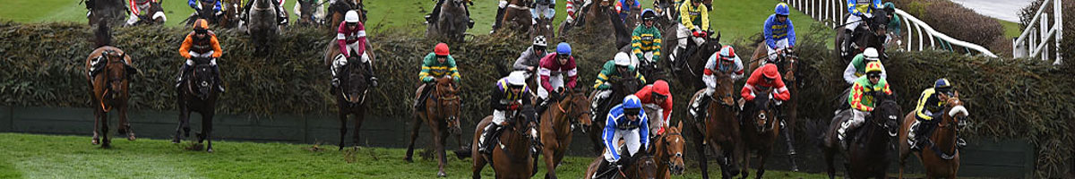 Grand National: Three tips to follow in Aintree spectacular