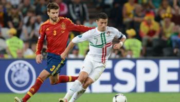 Portugal – Spanien: Iberisches Duell wird zum Fingerzeig