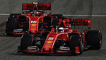 Formel 1: Vorschau, Quoten & Wetten für den GP von China