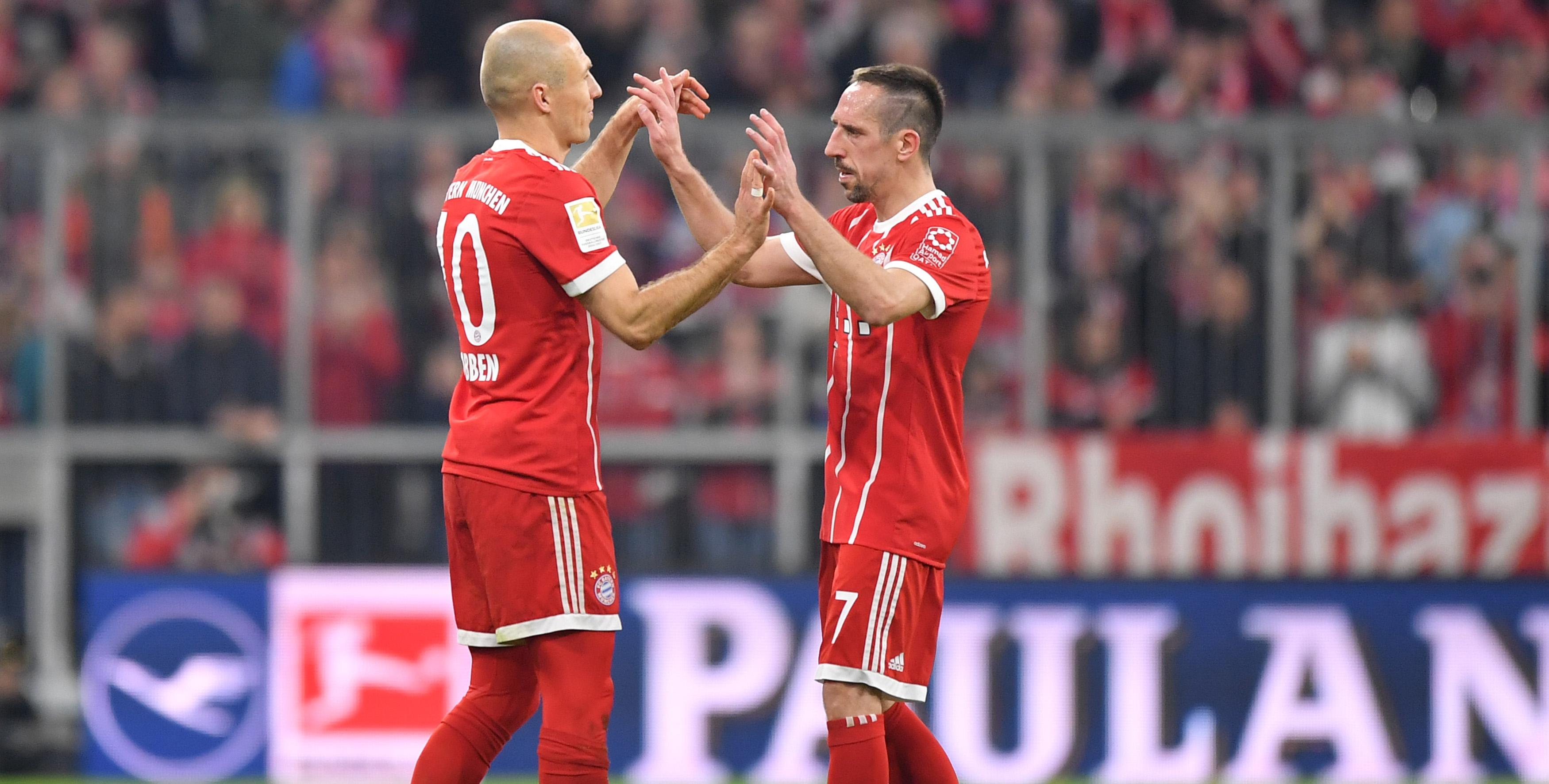 Robbery Bayern