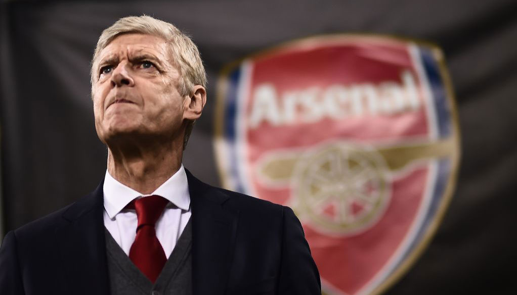 Arsenal next manager odds: Contenders to replace Wenger
