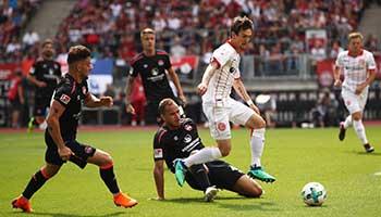 Bundesliga Abstiegskampf: Diese Teams sind in der Verlosung