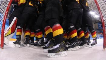 Eishockey WM 2018: Keine Neuauflage des Olympia-Märchens