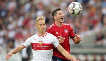 FC Bayern – VfB Stuttgart: Schwaben reisen mit Königstransfer zum Südgipfel