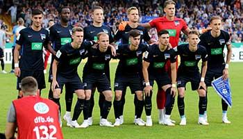 Hertha BSC ist U 19-Meister: Das könnten die Stars von morgen sein!