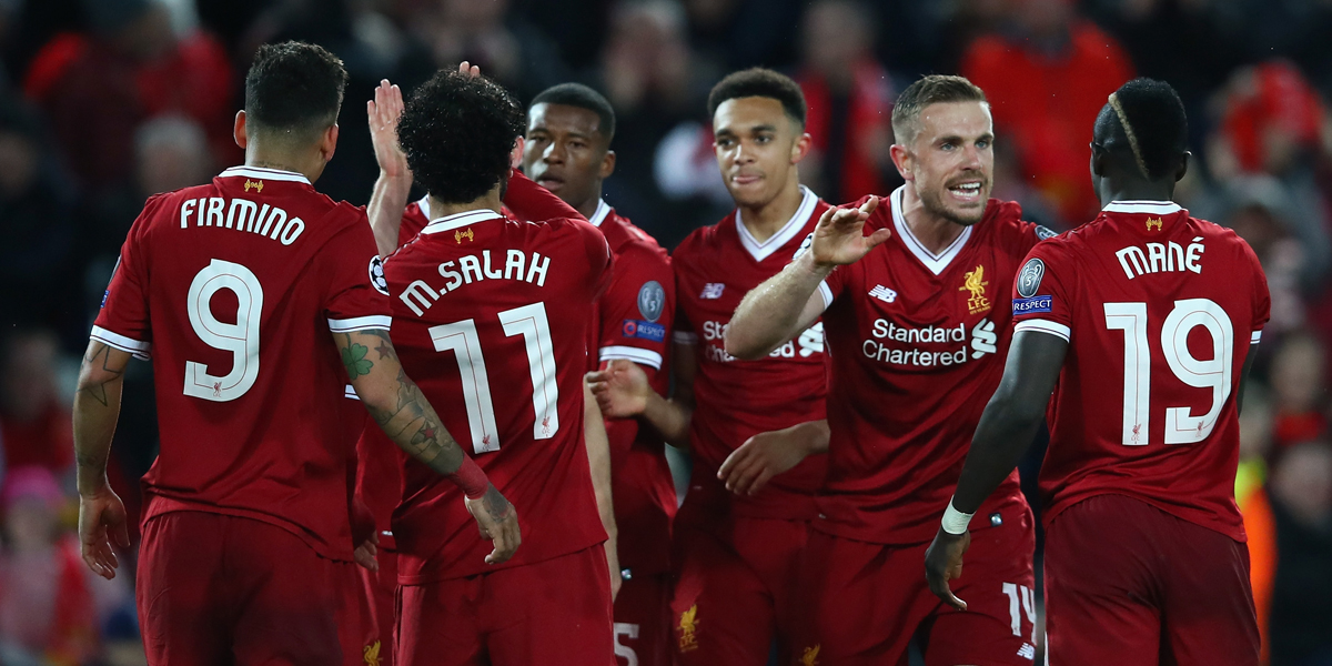 Gelingt den Reds der große Coup im Finale?