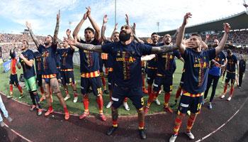 Europas Aufsteiger: Erste Liga, wir sind (wieder) dabei!