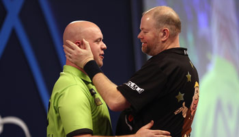 World Cup of Darts: Partnertausch hemmt das Favoriten-Duo