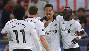 Klopp-Trio im Torrausch: Liverpool überflügelt Real schon vor dem Finale