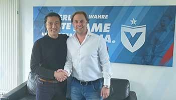 Viktoria Berlin: Mit Unterstützung aus China zurück in den Profifußball?