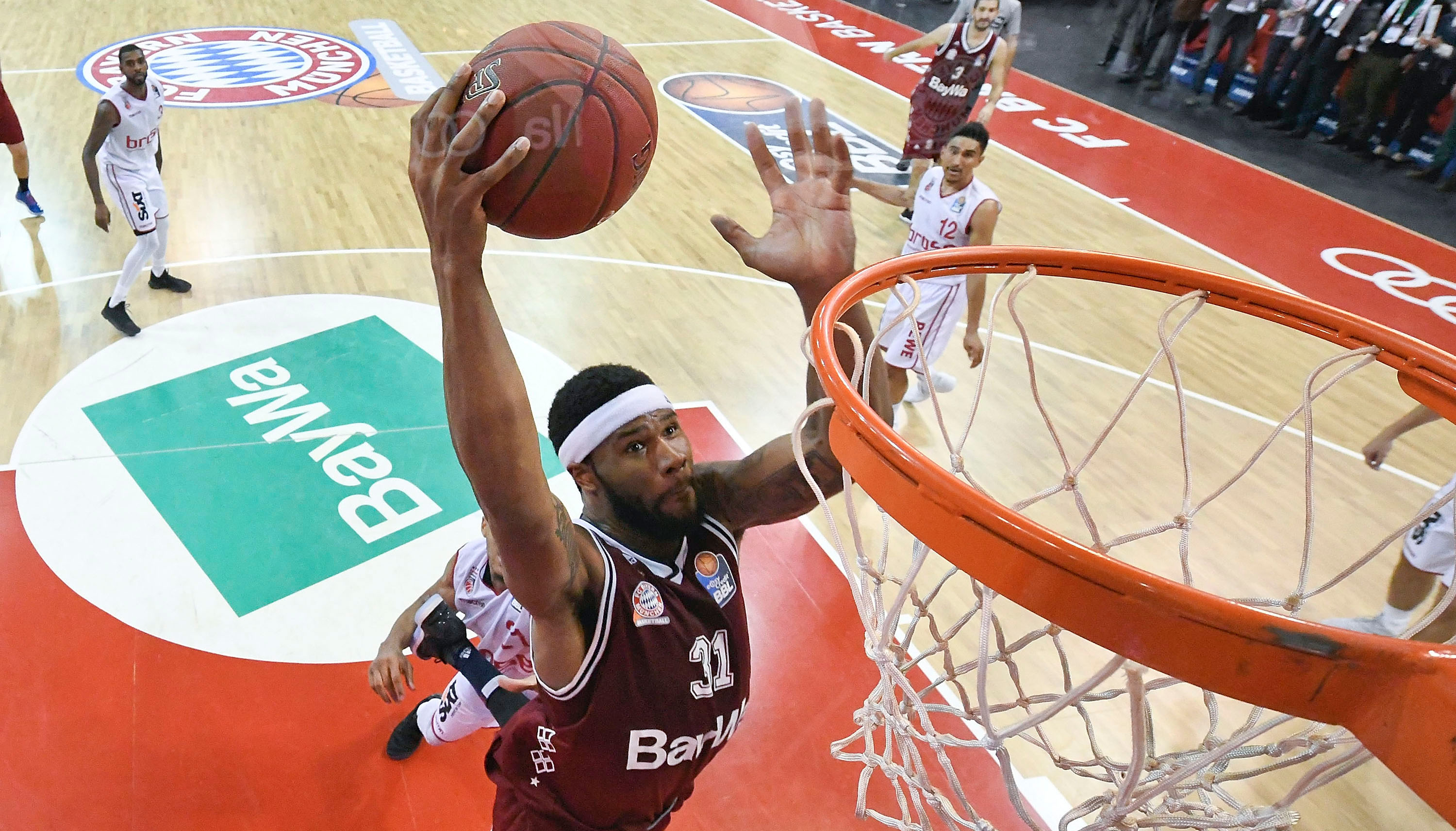 BBL Playoffs: Favoriten machen es spannend