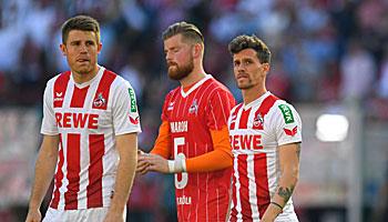 Bye Bye 1. Liga: Diese namhaften Klubs sind bereits abgestiegen