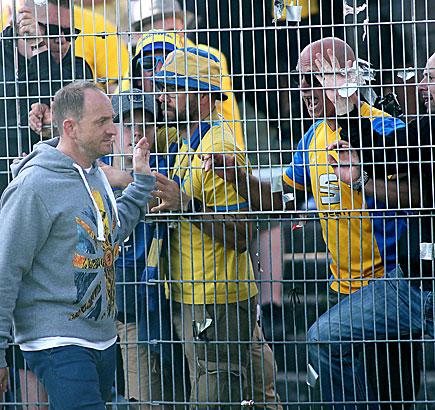 BTSV, Abstieg, Eintracht Braunschweig Quoten, Torsten Lieberknecht