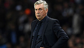 SSC Neapel: Ancelotti ist keine Garantie auf den Scudetto