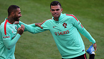 Portugal – Tunesien: WM-Probe ohne CR7