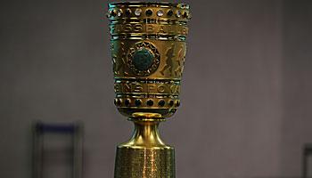 DFB-Pokal 2018/19: Die größten Underdogs im Wettbewerb