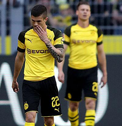 Pulisic, BVB, Piszczek, Borussia Dortmund Quoten
