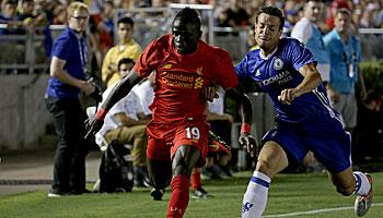 UEFA Supercup: FC Liverpool – FC Chelsea, Immer hungrig auf Titel