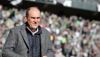 VfL Wolfsburg – 1. FC Köln: Wiedersehen mit Jörg Schmadtke