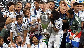 Europapokal: Spanien dominiert Champions- und Europa League nach Belieben