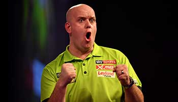 Darts: Playoff-Time in der Premier League!