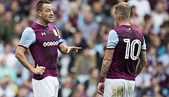 FC Fulham – Aston Villa: Wer kehrt in die Premier League zurück?