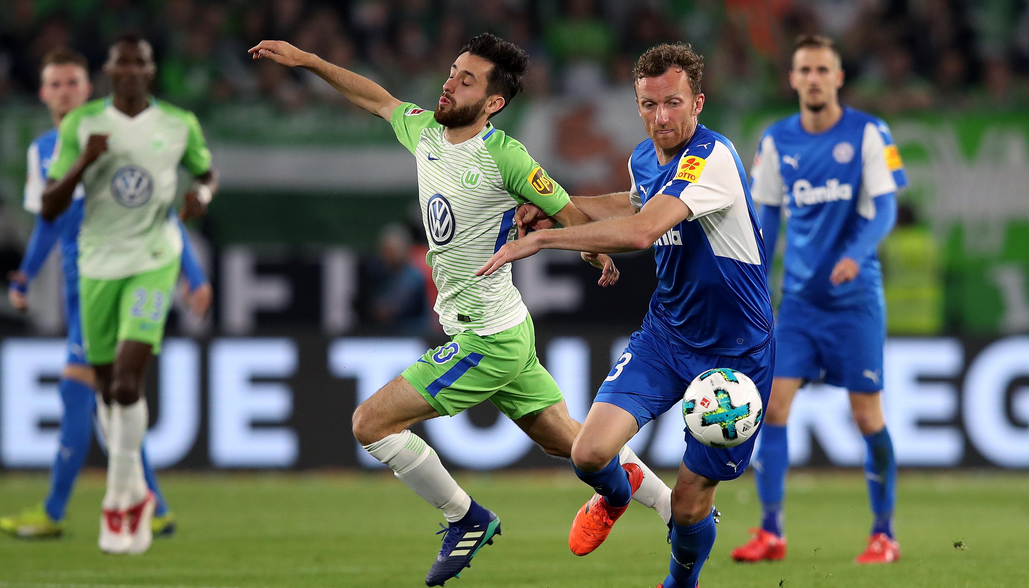 Holstein Kiel – VfL Wolfsburg: Störche wollen frech bleiben