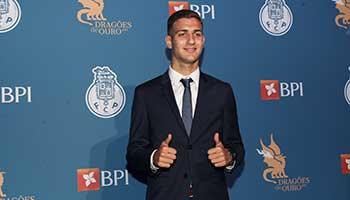 Man United: Diogo Dalot will es wie Cristiano Ronaldo und Nani machen