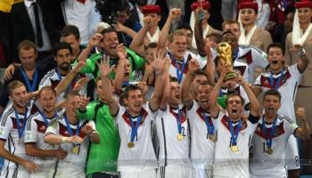 Wettanleitung für die WM: Die besten Tipps für Russland 2018
