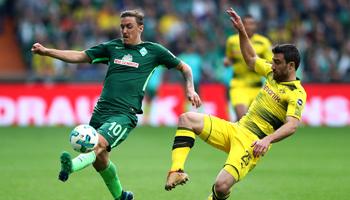 Vertragspoker: Die heißesten Eisen der Bundesliga