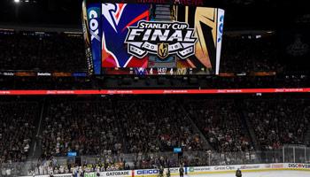 Stanley Cup-Finals: Kein Mittel gegen Washingtons Russenpeitsche