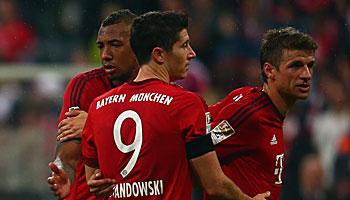 Bayern München: Das ist dran an den Wechselgerüchten der Stars