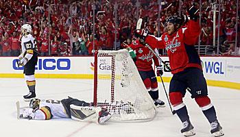 Hoffnung für die Golden Knights: Die größten Comebacks in den NHL-Playoffs
