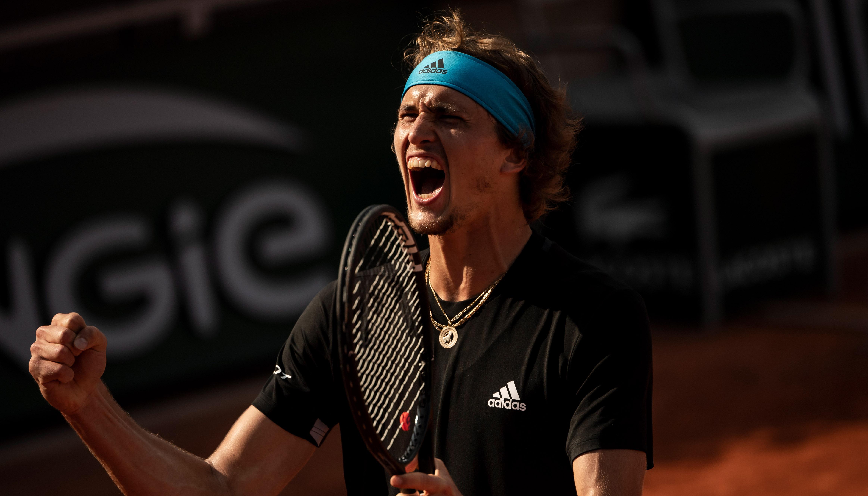 Alexander Zverev will den Grand Slam-Meilenstein