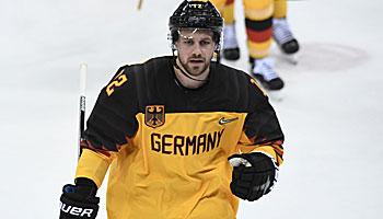 Aus der DEL in die NHL: Auch Ehliz und Macek folgen Lockruf