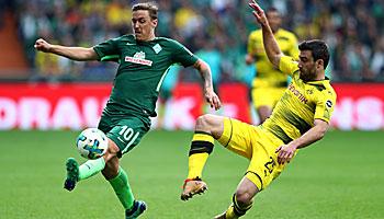 BVB: So will der Klub Abwehrchef Sokratis ersetzen