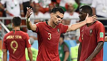 Uruguay – Portugal: Schwere Aufgabe für den Europameister
