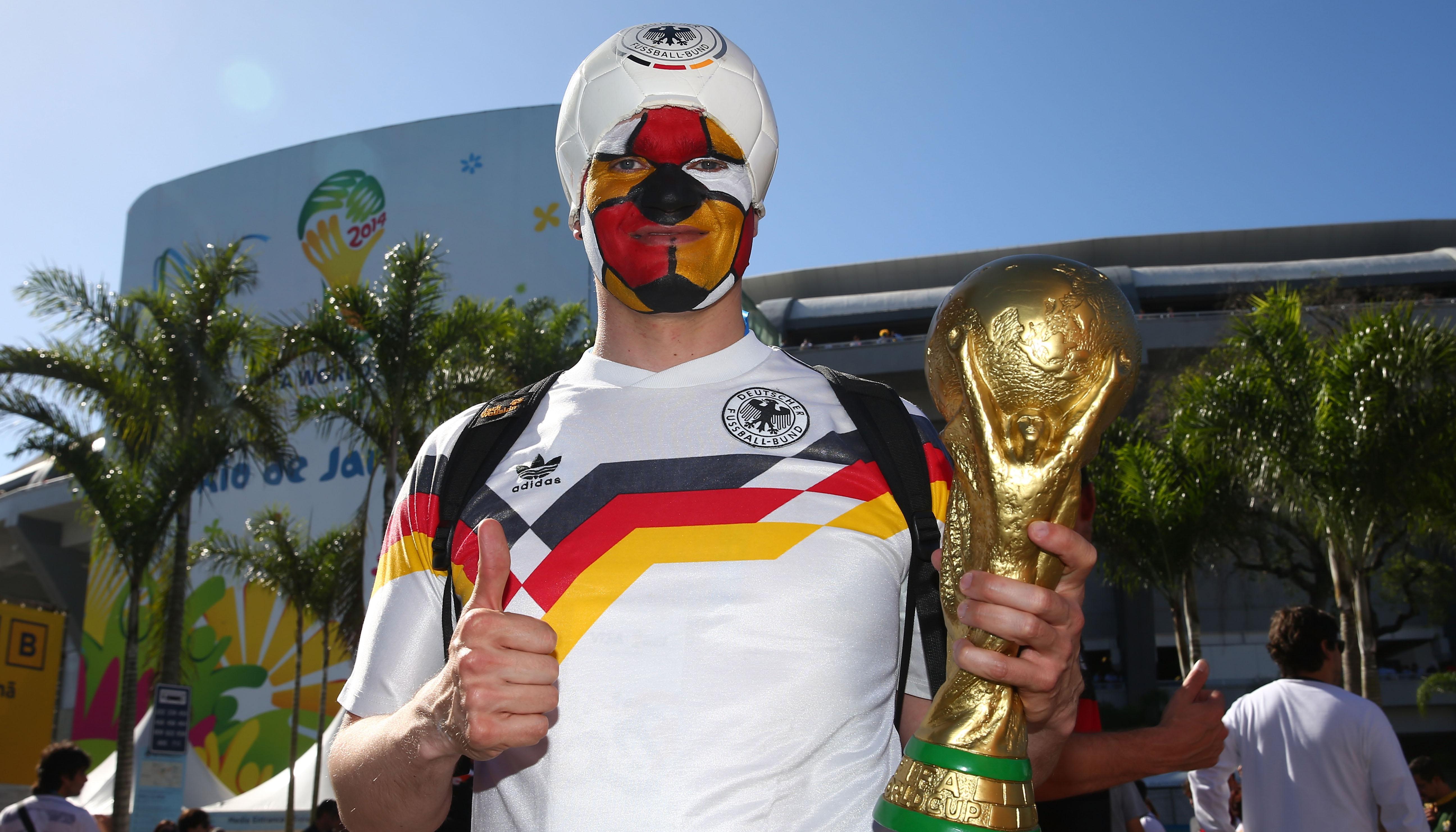 Die Frage aller Fragen: Wer wird Weltmeister?