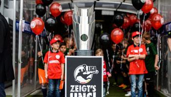3. Liga-Saisonausblick: Prominenter als die Fußball-Polizei erlaubt!