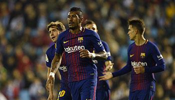 FC Barcelona: Paulinho-Abgang vergrößert Mittelfeld-Sorgen