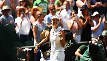 Wimbledon: Darum holt Kerber ihren 3. Grand-Slam-Titel!