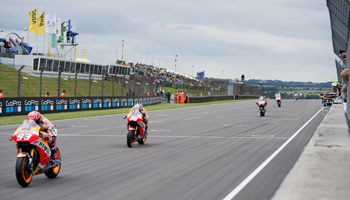 MotoGP: Vorschau, Quoten & Wetten auf den GP von Deutschland