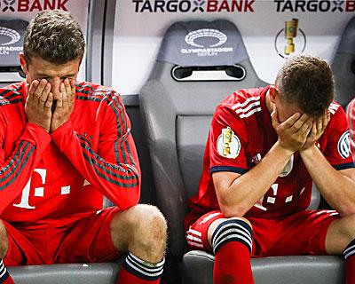 FC Bayern, Bayern München, Thomas Müller, Kimmich, FCB Wetten