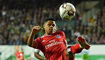 Douglas Santos wechselt zu Zenit: Die teuersten Abgänge der 2. Bundesliga